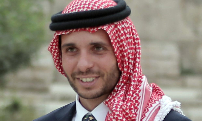 El príncipe Hamzah bin Hussein manifiesta su lealtad al rey Abdalá tras haber sido acusado de conspiración
