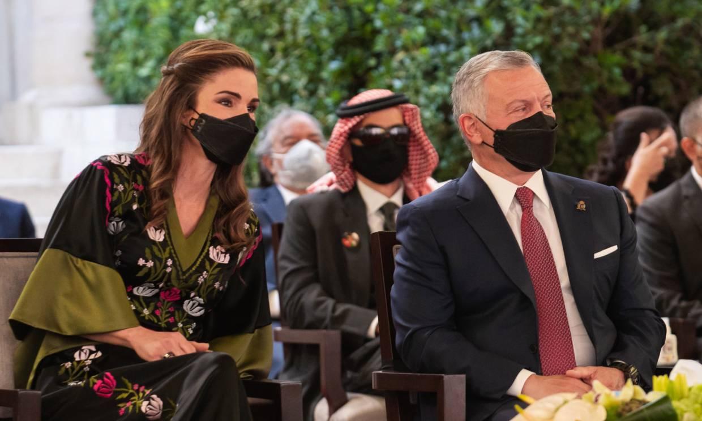 Comienza en Jordania el llamado 'juicio del siglo' que salpica a un hermano del Rey