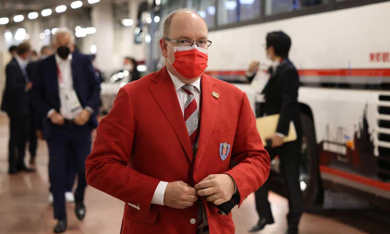 Naruhito de Japón inaugura los Juegos Olímpicos rodeado de 'royals' y jefes de estado