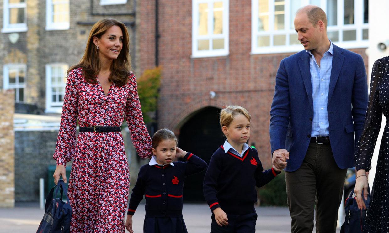 Así son los colegios e internados donde estudian los royals europeos