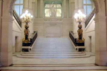 Conozca el lugar donde se van a celebrar las nupcias del príncipe Laurent de Bélgica y Claire Coombs