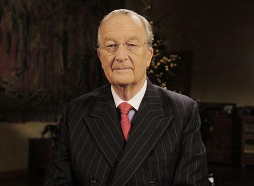 El príncipe Felipe de Bélgica responde a las acusaciones de un polémico libro: 'Nuestros cuatro hijos fueron producto del amor'