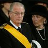 El rey Alberto de Bélgica anuncia su abdicación: 'Mi edad y mi salud no me permiten ya llevar a cabo mis funciones'