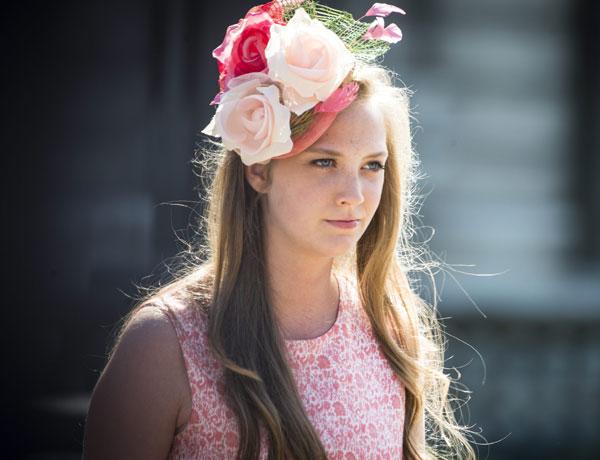 Princesa Luisa María de Bélgica
