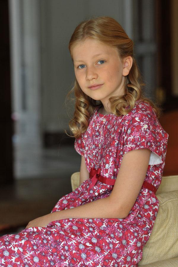 Un diario recibe una carta con amenazas de secuestro a Elisabeth de Bélgica