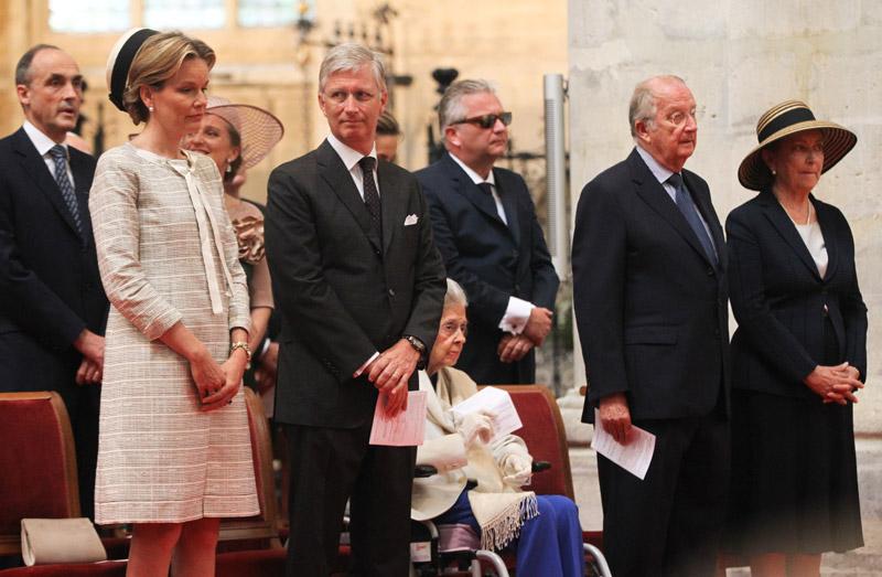 Fallece Fabiola de Bélgica, una gran Reina