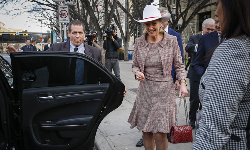 Astrid de Bélgica, víctima de un robo en París