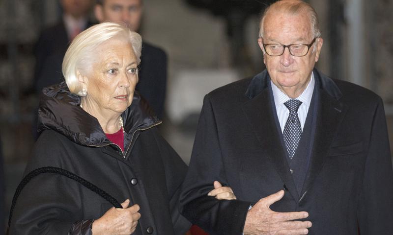 Alberto de Bélgica se defiende: acude al Tribunal de Casación para evitar hacerse las pruebas de ADN