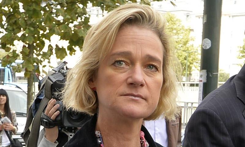 Delphine Boel presiona a Alberto de Bélgica: ahora le reclama una fianza de 5.000 euros diarios
