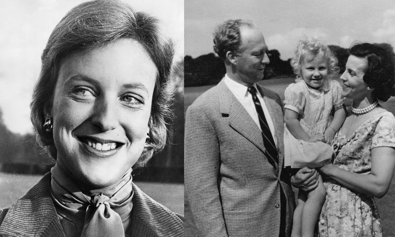 Se desvela el paradero de la tía desaparecida del rey Felipe de Bélgica, la princesa Marie-Christine