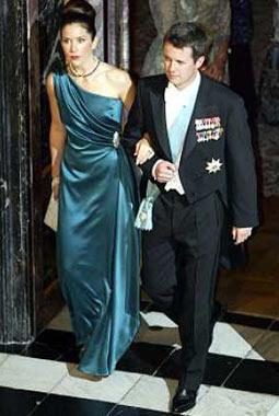 Mary Donaldson: lo que cuesta ser Princesa