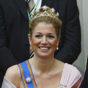 Joyas de la familia real Holandesa 2004-05-14-b