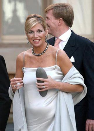 Mary Donaldson se une a las princesas Máxima y Letizia con su nueva colección de ropa premamá
