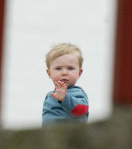 """La princesa Mary: """"Entre el príncipe Federico y yo hay tanto amor que nos encantaría formar una gran familia"""""""