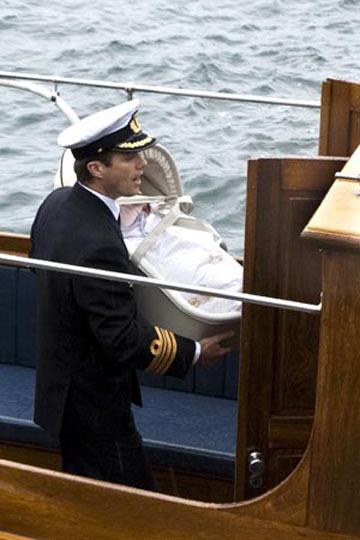 El príncipe Federico: un enamorado de su familia y del mar
