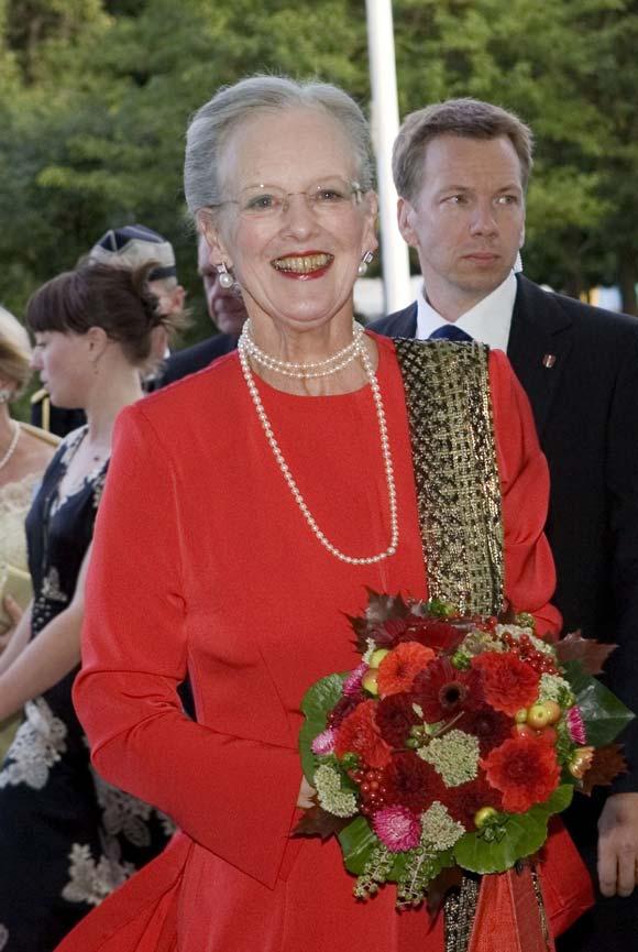 Un polémico libro sobre la Familia Real danesa agita Dinamarca