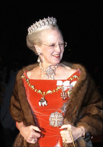 Las leyes de sucesión al trono en el reino de Dinamarca podrían ser modificadas