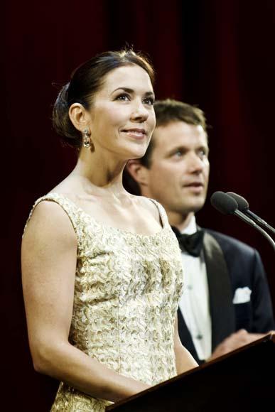 La Familia Real danesa acoge con alegría la noticia del embarazo de la princesa Marie