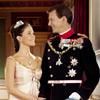 Los príncipes Joaquín y Marie de Dinamarca estrenan nuevo retrato oficial
