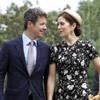 La apretada agenda de Federico y Mary de Dinamarca en su segundo viaje oficial a Estados Unidos