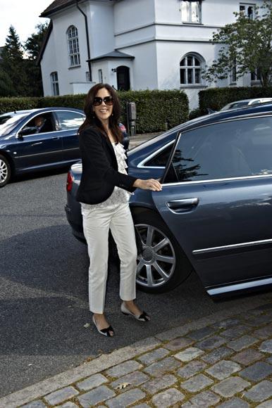 La Familia Real danesa celebra el 11º cumpleaños del príncipe Nicolás