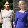 Mary de Dinamarca, Tatiana y Marie Chantal de Grecia... lección de elegancia en la boda de la sobrina de la reina Margarita