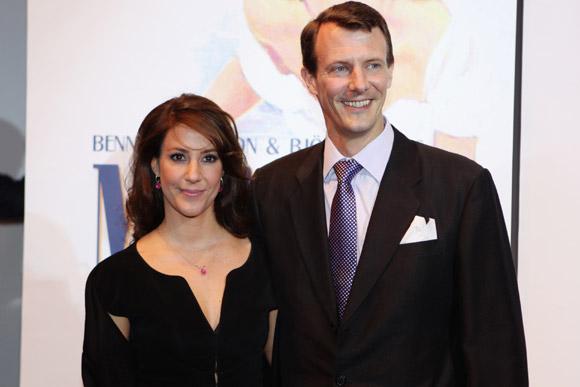 Primeras declaraciones de Joaquín de Dinamarca tras anunciar que espera su segundo hijo con la princesa Marie: 'Me gustaría tener una niña'