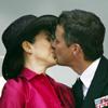 Federico y Mary de Dinamarca recuerdan los primeros años de su historia de amor