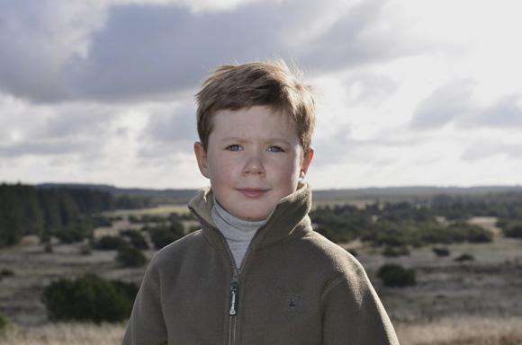 Christian de Dinamarca celebra su séptimo cumpleaños con un reportaje fotográfico obra de su madre, la princesa Mary