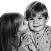 Las entrañables fotos de Vincent y Josephine de Dinamarca en su tercer cumpleaños