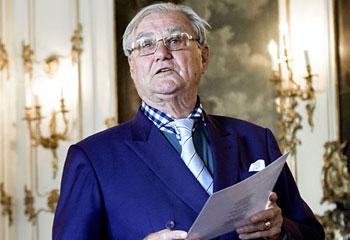 Henrik de Dinamarca, el Príncipe poeta