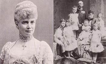 Thyra de Dinamarca y su truncada y desconocida historia de amor