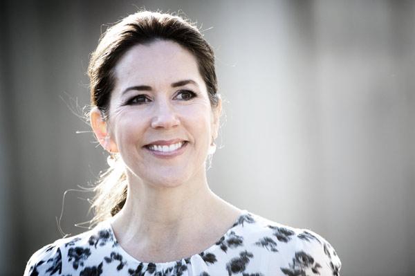 Mary de Dinamarca recuerda cómo la pérdida de su madre le hizo sentirse sola