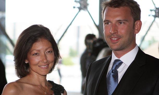 Alejandra de Dinamarca anuncia su divorcio, tras ocho años con el fotógrafo Martin Jørgensen