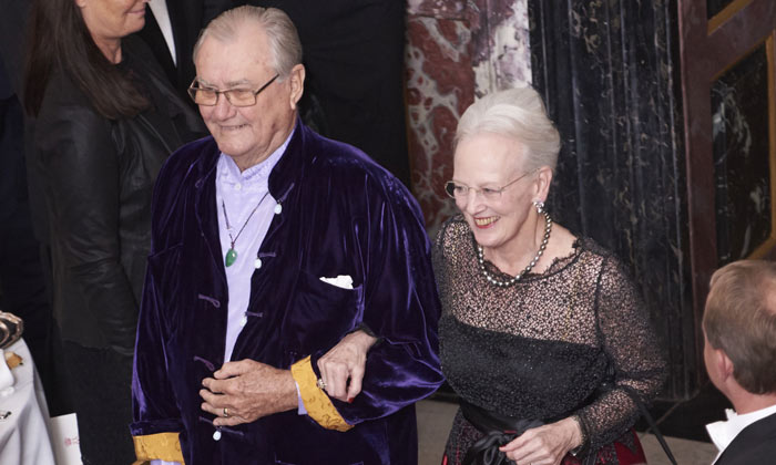 ¿Un Príncipe jubilado? Te contamos cómo será ahora la vida de Henrik de Dinamarca