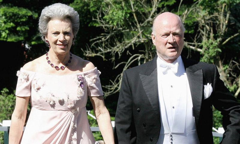La Corte Real danesa está de luto: fallece repentinamente el cuñado de la reina Margarita