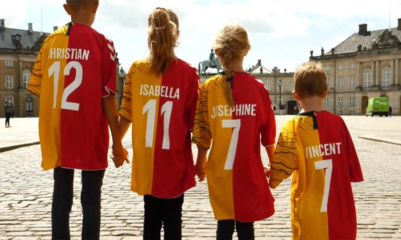 ¿Dinamarca o Australia? La genial iniciativa para que los príncipes daneses no tuvieran el corazón dividido