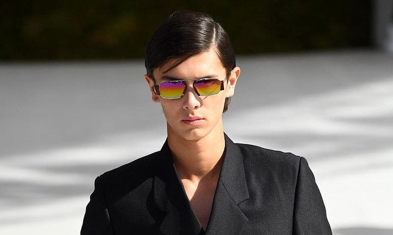 Nicolás de Dinamarca ficha por una agencia de modelos española