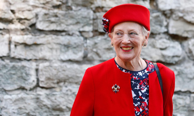 Margarita de Dinamarca, sobre el príncipe Henrik: 'Me acostumbré a hacer las cosas sola' - Hola