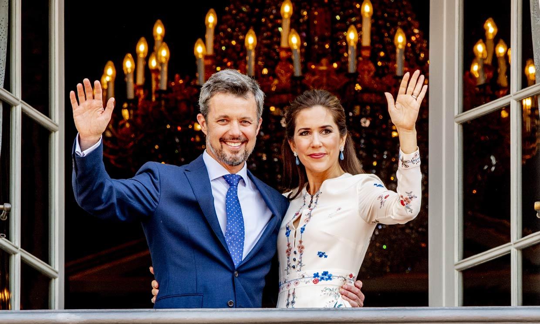 Ya hay fecha para el debut de Mary de Dinamarca como sustituta de la reina Margarita