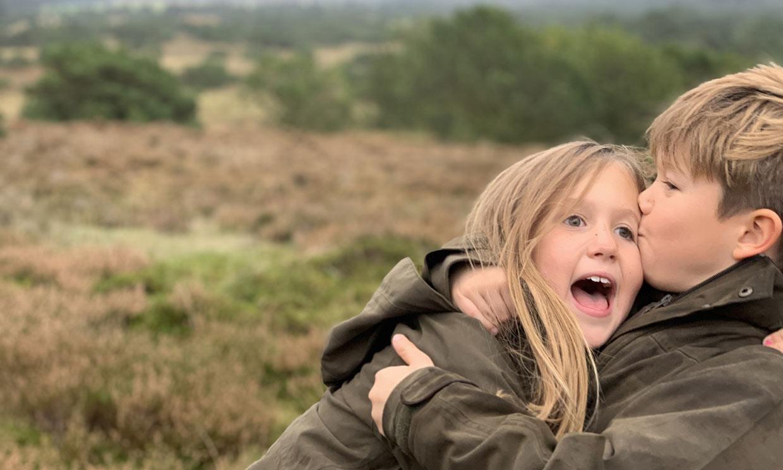 Los mellizos de Dinamarca, Vincent y Josephine cumplen 9 años lejos de casa