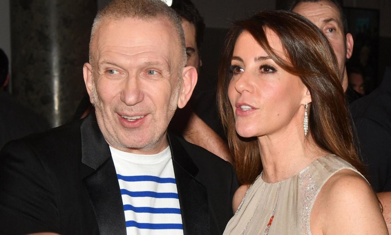 Joaquín y Marie de Dinamarca, los invitados reales de la gala de moda 'Sidaction' en París