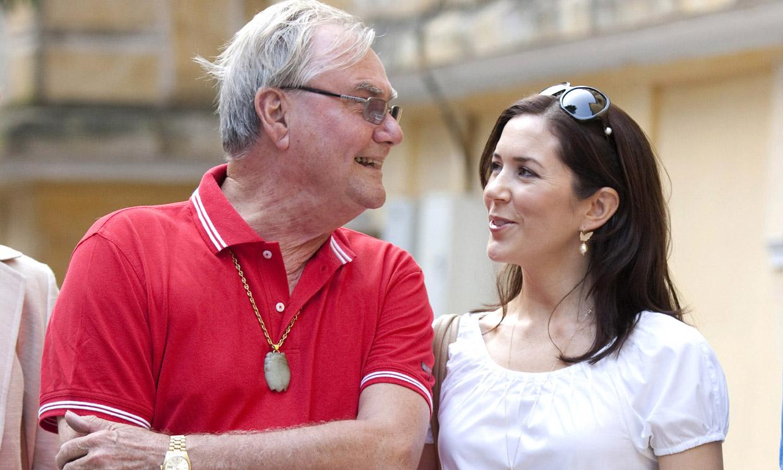 Mary de Dinamarca sigue los pasos del príncipe Henrik en un tema no exento de polémica