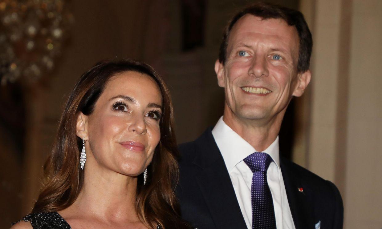 Máxima preocupación por el príncipe Joaquín de Dinamarca, que ha sido operado de urgencia