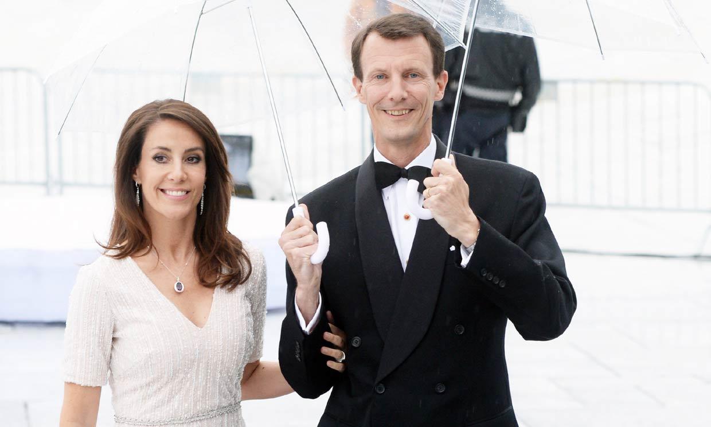 La Casa Real informa sobre el estado de salud de Joaquín de Dinamarca