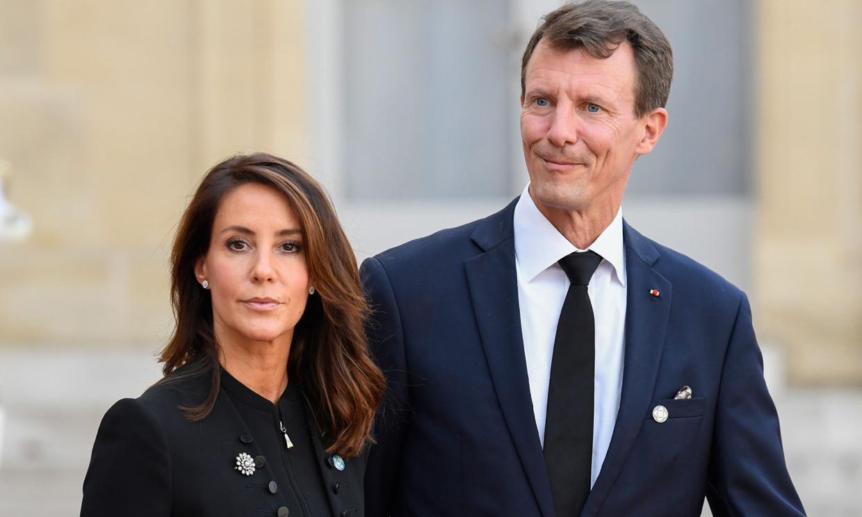 La 'bomba' que pasó desapercibida por el ingreso hospitalario de Joaquín de Dinamarca