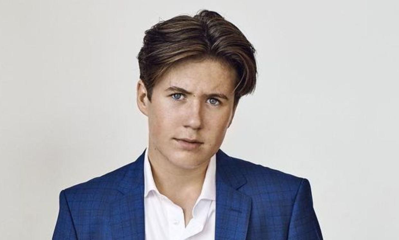 Christian de Dinamarca, positivo en COVID-19