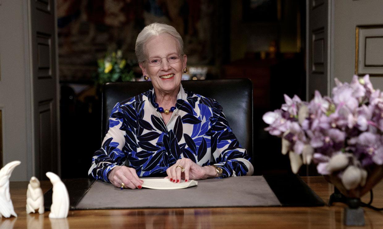 La vacuna del COVID-19 llega a palacio: Margarita de Dinamarca, primera 'royal' europea en recibirla