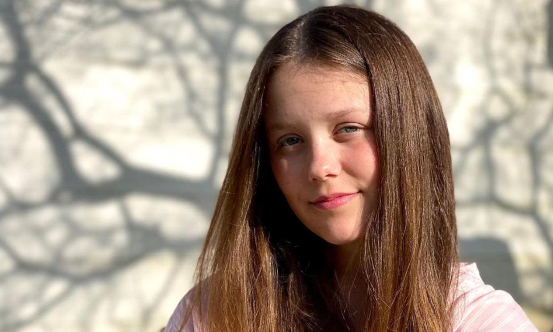 ¡Qué mayor! Isabella de Dinamarca celebra su 14 cumpleaños posando en su nuevo hogar