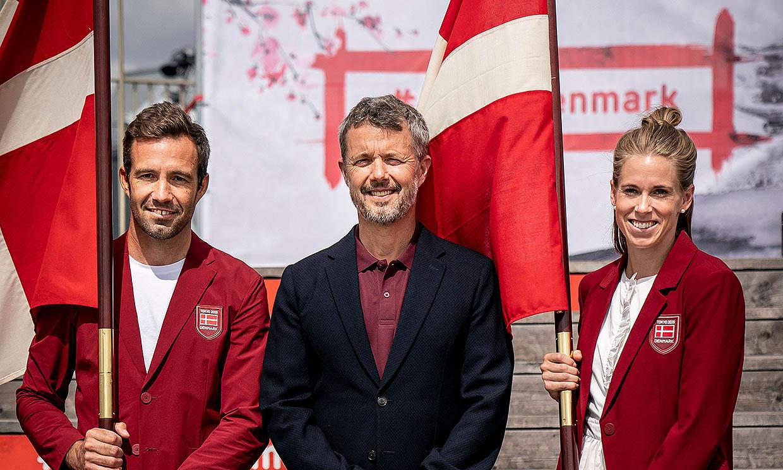 Federico de Dinamarca cierra 'un capítulo importante' en su vida
